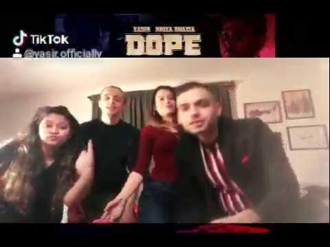DOPE Fever - TIP TIP TIP TIPPPP | DOPE By YASIR, Priya Bhatia, Hassan Badshah