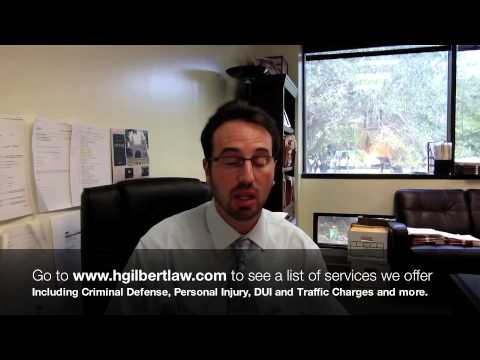 What Is An Arthur Hearing Miami Criminal Law Attorney Explains