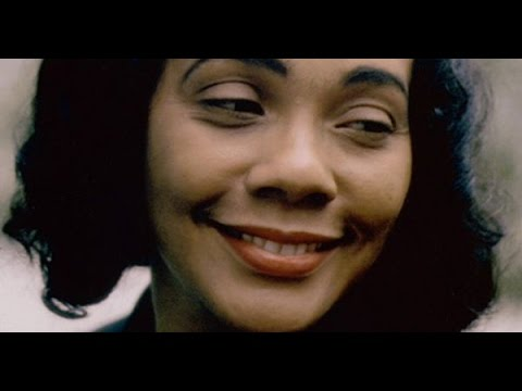 THE DEATH OF CORETTA SCOTT KING