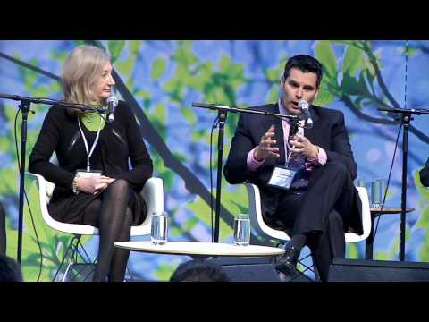 Green Living- Panel Discussion