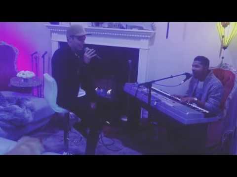 Versace On the Floor - Bruno Mars (cover by Leroy Sanchez)
