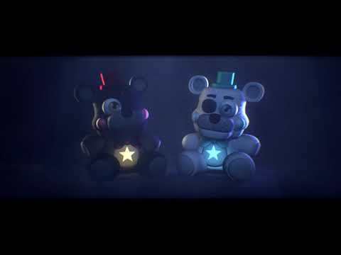 {SFM ~ FNAF} Crawling Cover By Chi-Chi (Original By CG5)