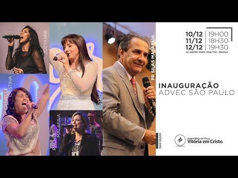 Inauguração ADVEC São Paulo | Domingo