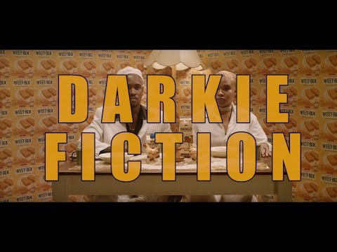 Darkie Fiction - Bhoza (Official Music Video).