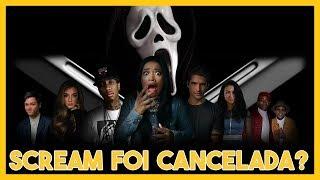Por que a 3º temporada de Scream ainda não foi lançada