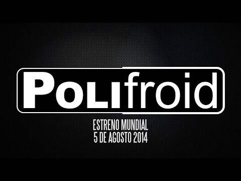 Polifroid (Serie web) - Trailer Estreno en Córdoba (2014)