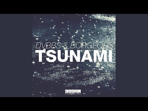 Tsunami Original Mix