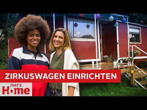 Umgestaltung im Tiny House – THAT'S HOME | OTTO Home & Living
