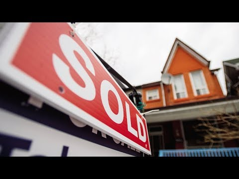 Would you pass the new mortgage stress test?