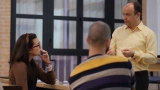 НА Коллаборативное обучение. Университетская онлайн-платформа для обмена видео