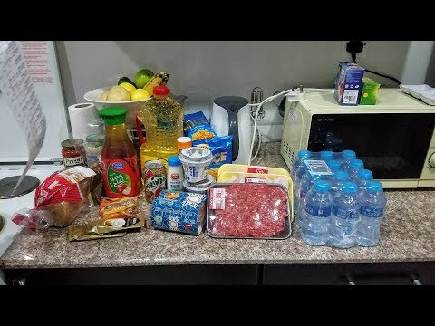 Life In Qatar: Cost Of Living (Supermarket Edition)