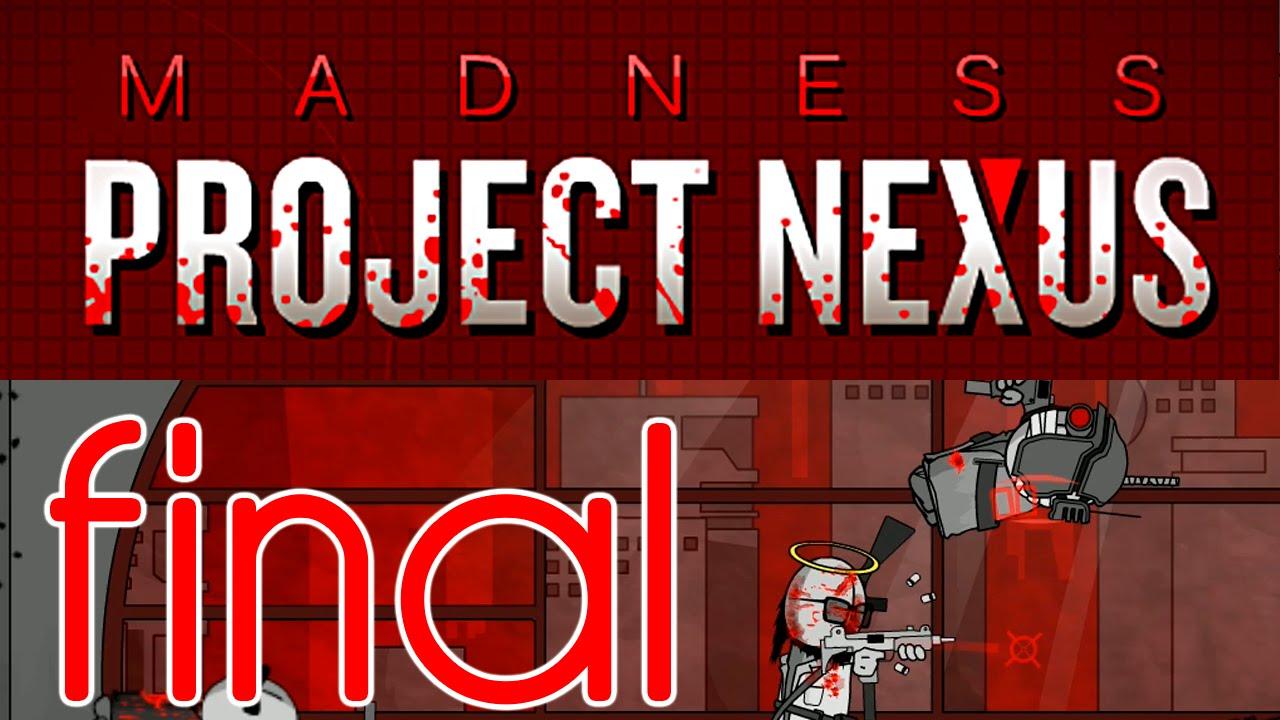 Projekt Nexus