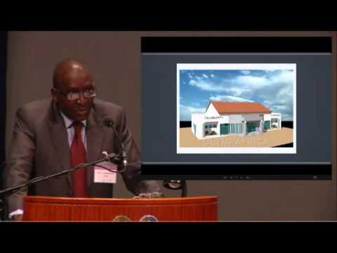 Thierno Alassane Diack (Senegal)