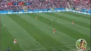 Russia vs Saudi Arabia Live Stream Match