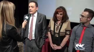 Il ricordo di Alberto Sordi con i nipoti e Patrizia De Blanck