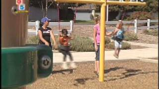 0 To 5 In 30 Minutes! - Safe Child - Outdoor Playground Safety