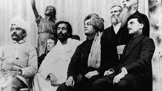 Swami Vivekananda Speech, Chicago Parliament of Religions 1893