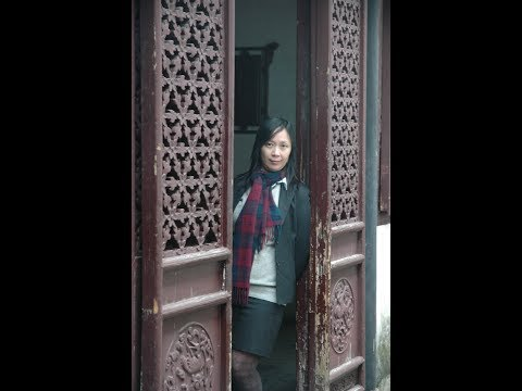 Tour Zhou Zhuang China Part 3_Sally Ho