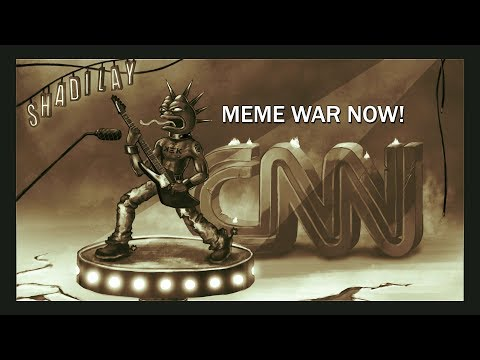 Punk Shadilay - Music Video - #CNNBlackmail