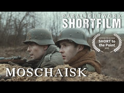 Moschaisk - WW2