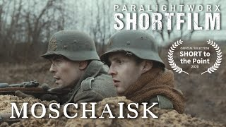 Moschaisk - WW2 Short Film |German Side|  (2019) [4K]