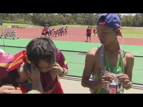 Special Olympics Asia Pacific Games Day 5 Highlights