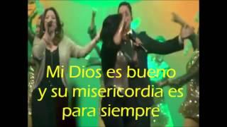 New Wine - Yeshua HaMashiach/Mi Dios es bueno/El Rey de Gloria con letra