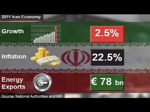 Economy, not ideology, is focus for Iranians
