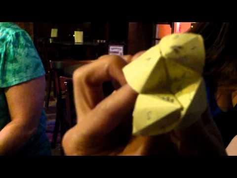 Fortune Teller Karaoke - Shaggy - Angel