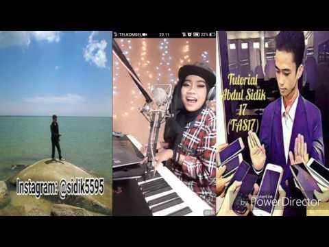 Pupus, Kangen, Dia, Mix -Dewa 19-Crisye-Anji (Cover by Ayuenstar in Bigo Live) #16