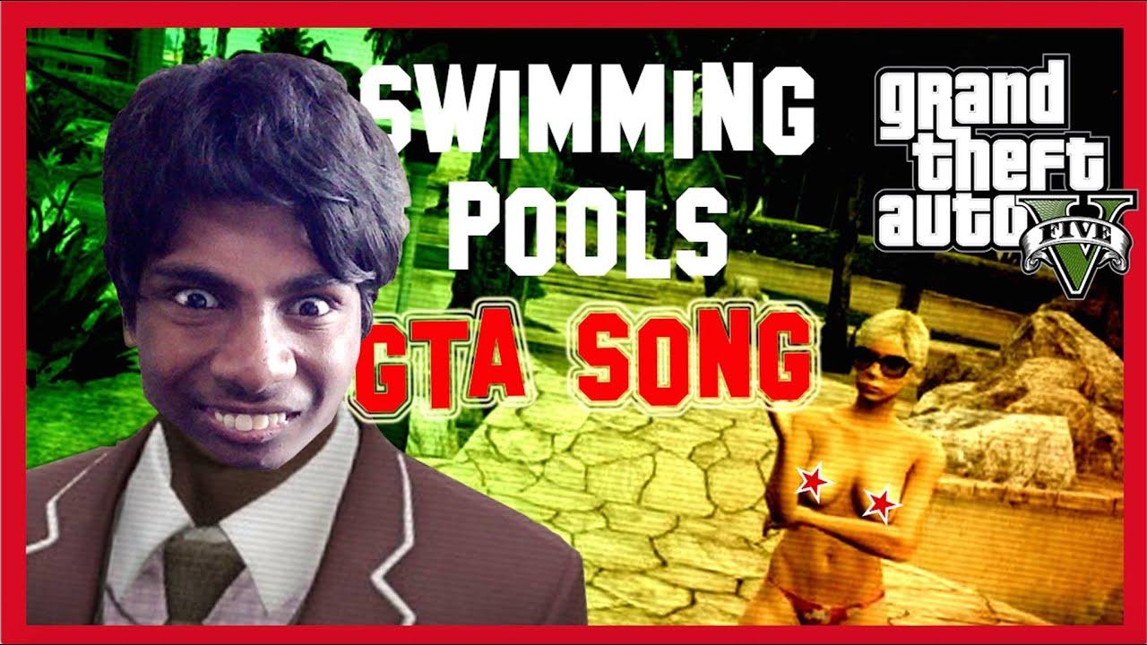 Swimming pools kendrick lamar gta 5 song youtube - Download kendrick lamar swimming pools ...