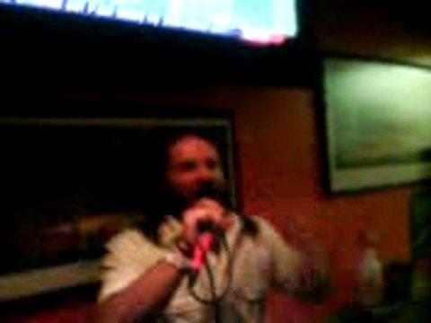 Schneider sings the blues