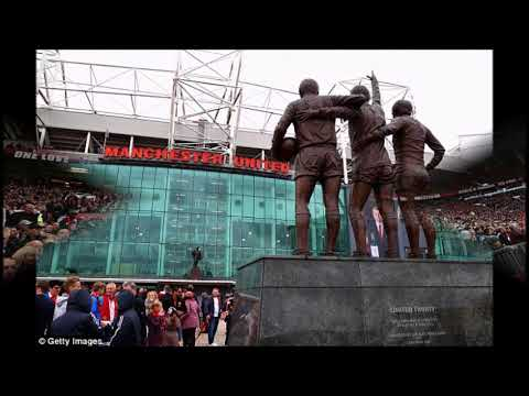 Manchester United officials looking at plans to expand Old Trafford capacity to 88,000
