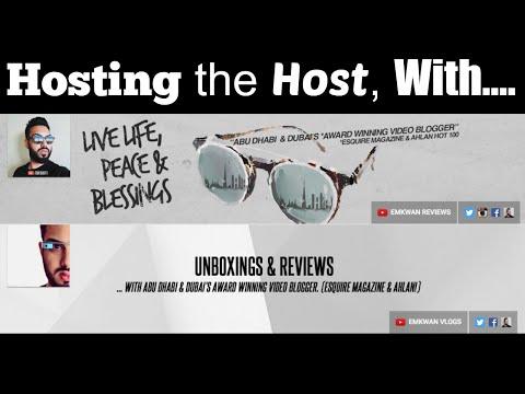 Hosting the Host Episode 6, Emkwan!