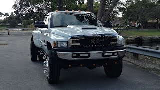 Video 2002 Dodge Ram 3500 4x4 : Highway Forever Edition Project Nearly Completed download MP3, 3GP, MP4, WEBM, AVI, FLV Juli 2018