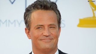 Matthew Perry's life as an addict revealed