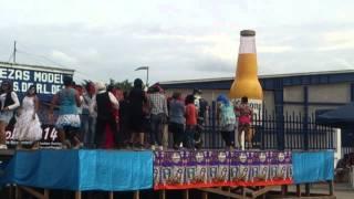 Xantolo 2014 - Álamo Temapache Veracruz