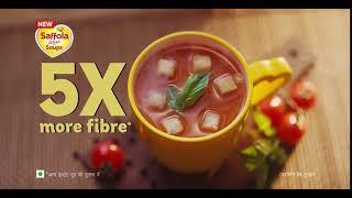 Saffola Active Soups
