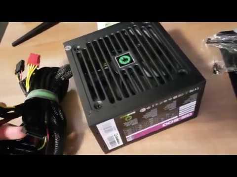 GameMax GE-600 600W