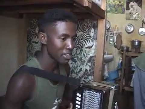 ALBERT LEVALOBESONY MANDRITSARA [ ACCORDEON MADAGASCAR ]