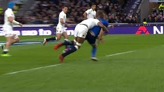 Biggest Rugby Hits- Brutal Rugby hits