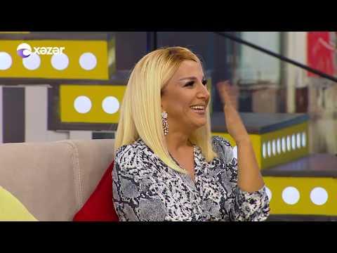 5de5 - Zenfira İbrahimova, Elxan Alıyev, Yusif Mustafayev (05.10.2018)