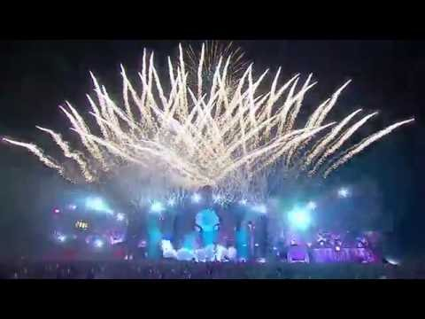Alesso - Heroes [Live Tomorrowland 2016] [Brasil]