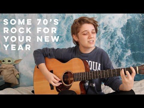 Carry On My Wayward Son Written By Kansas Youtube