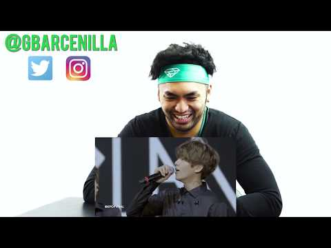Singer Reacts To - EXO VOCALS ARE NO JOKE - @GBarcenilla