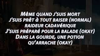 Lorenzo ft Vald Bizarre | Paroles x Lyrics