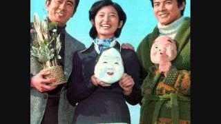 作詞:千家和也 作曲:都倉俊一 編曲:高田弘 TBS系テレビ『顔で笑って...