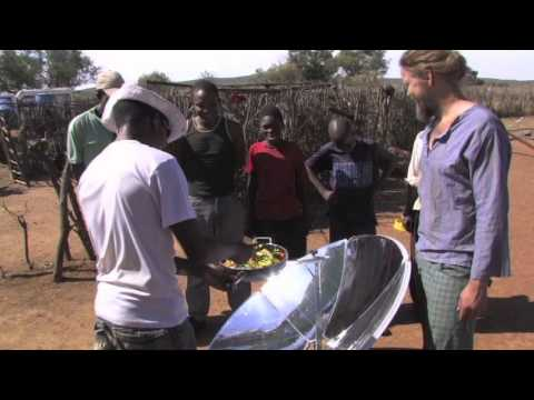 Sun Chef: Solar Stoves Transform Southern Africa