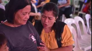 Crisis Relief Singapore 2017 Summary