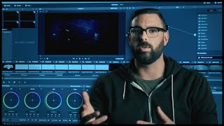 Mondays: Color Grading Workflow & Essential Tools for Colorists thumbnail